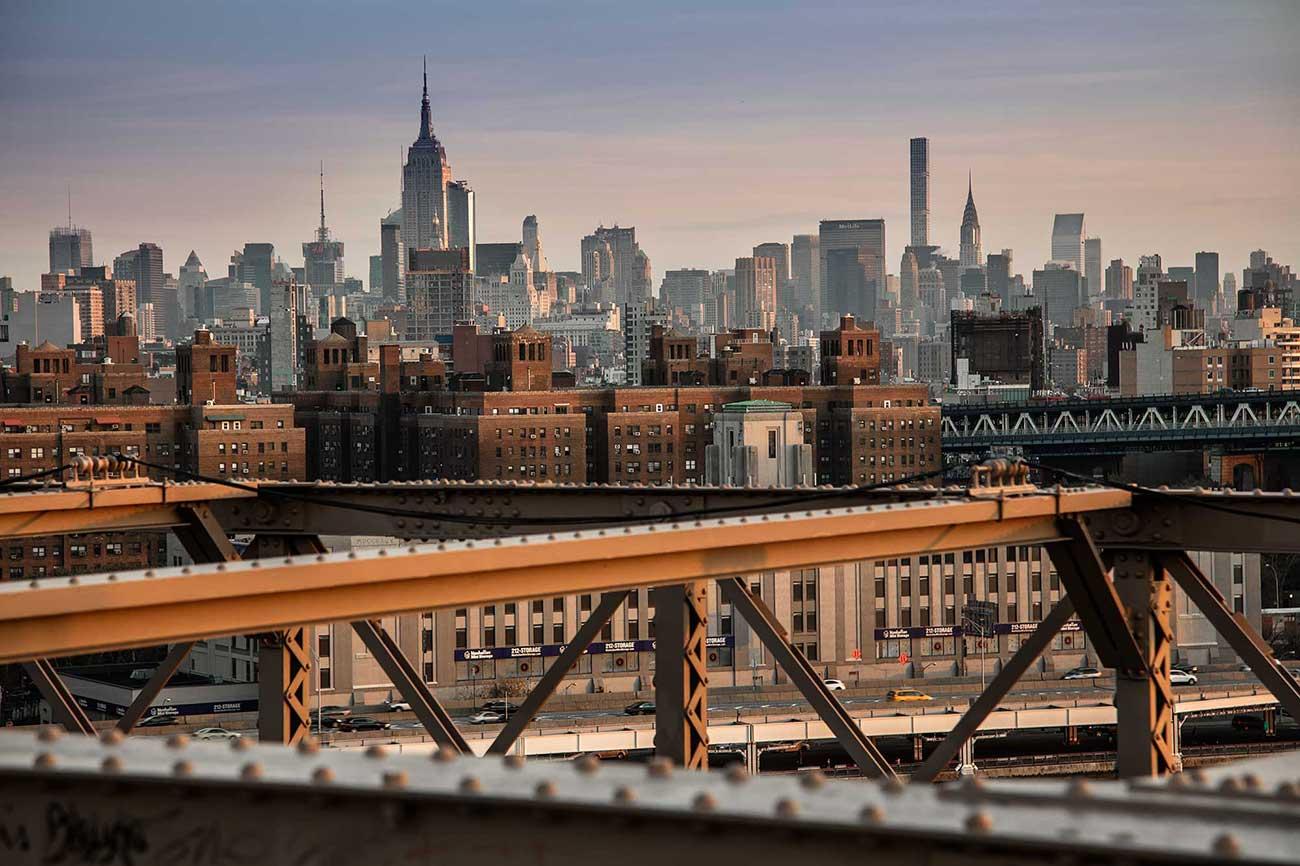 Manhattan Layers
