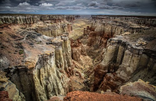 Red Canyonlands