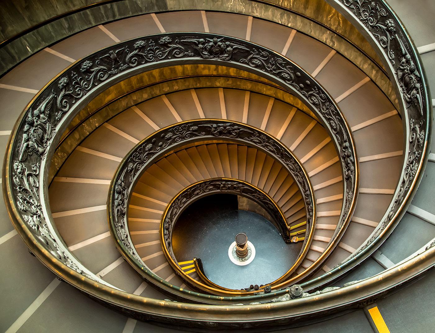 Staircase Paradox